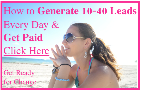 How to Generate leads optin
