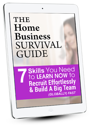 Home Business Survival Guide