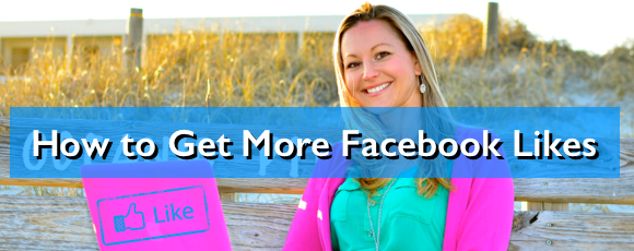 how to get more likes on facebook business