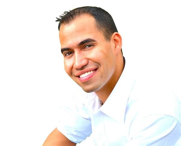 Cesar L. Rodriguez