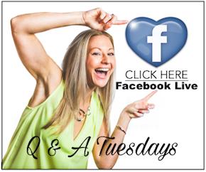 Tanya Aliza Q & A Tuesdays