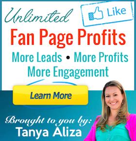 Unlimited Fan Page Profits