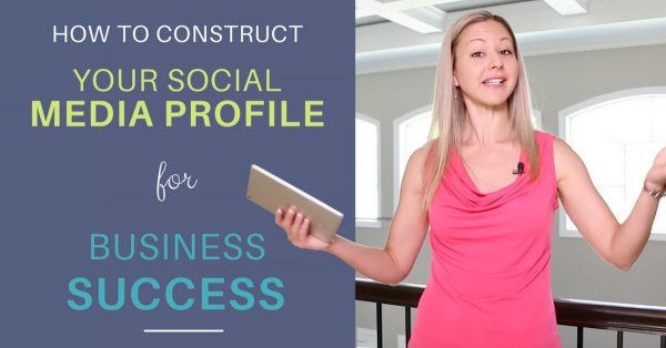 How To Optimize Your Social Media Profile for Network Marketing Success - Blog-Episode 59