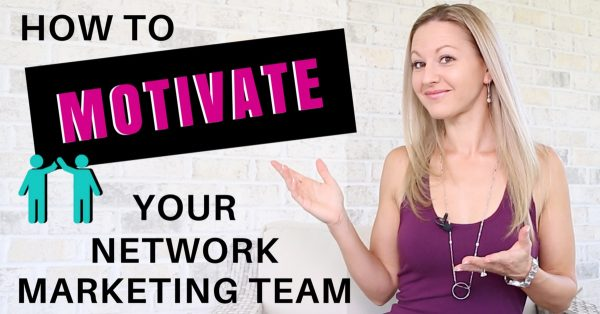 How to Motivate Your Team & Get Them Excited To Work - Episode 66