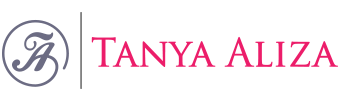 Tanya Aliza | Business Success Coach Logo