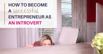 Can Introverts Be Successful In Network Marketing & Sales 5 Tips That Helped Me-New Blog