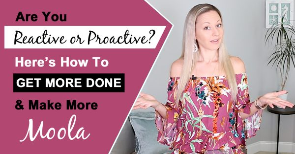 Effective Time Management Tips To Help You Make More Money & Get More Done