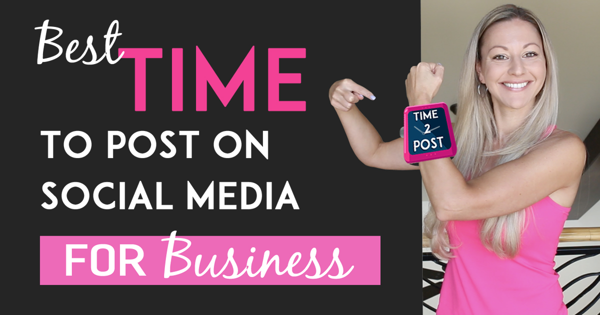 Best Time To Post On Facebook To Attract More Customers & Sales For Your Business