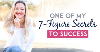 Network Marketing Tips - One Of My Single Most Important 7-Figure Secrets To Success