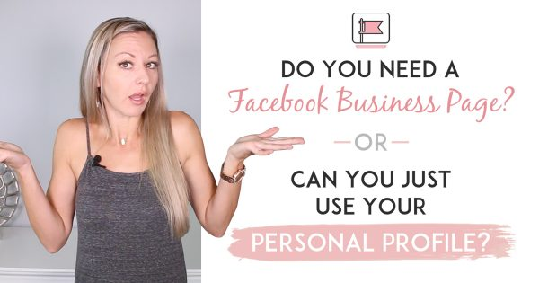 Facebook Page Or Profile - Which Is Best For Network Marketing Success?