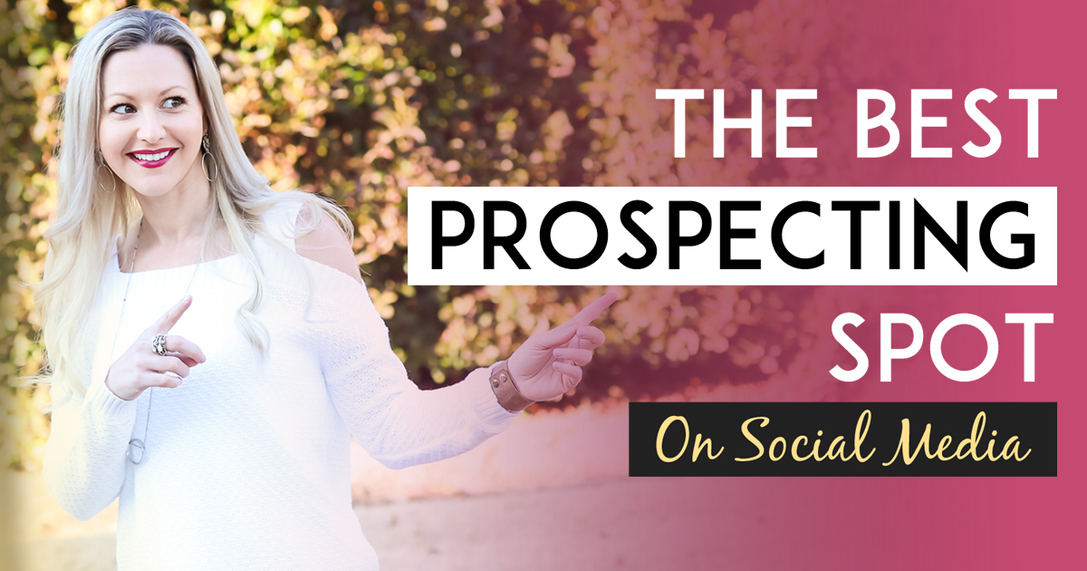 The Best Social Media Platforms To Prospect, Recruit and Build Your Business