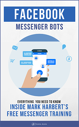 Mark Harberts Facebook Messenger Bots