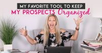 My Favorite Lead Tracking Tool To Keep My Network Marketing Prospects Organized