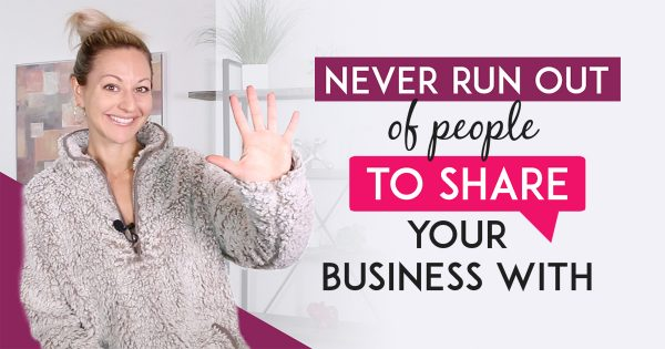 5 Network Marketing Prospecting Tips To Never Run Out of Good People To Talk To