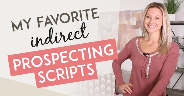My Favorite Indirect Network Marketing Prospecting Scripts That Gets Prospects Curious And Interested
