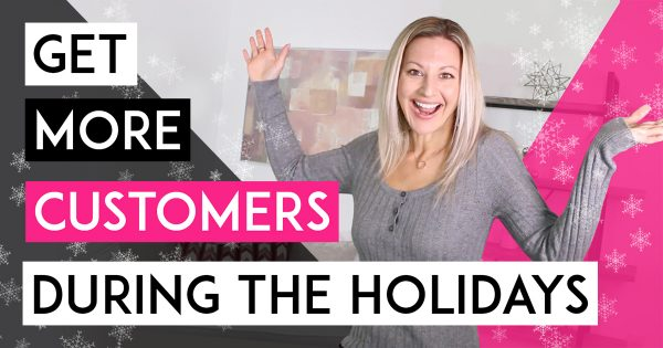 Holiday Marketing Plan - How To Acquire The Most Customers Over The Holidays Using This Free Tool