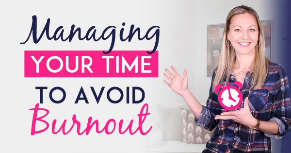 Network Marketing Training - How To Mange Your Time With Your Team To Avoid Burnout