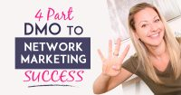 Our 4 Part Network Marketing Daily Schedule To Grow Your Business In Just 60 Minutes A Day