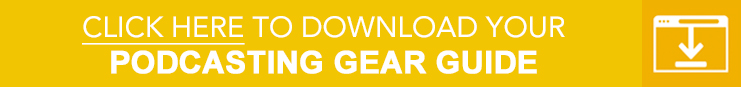 Podcasting Gear Guide - Yellow Button