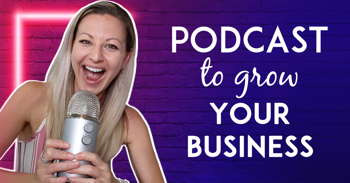 Should You Start A Podcast To Help You Grow Your Business & Find Great Customers? - Free Podcasting Gear Guide Included-blog