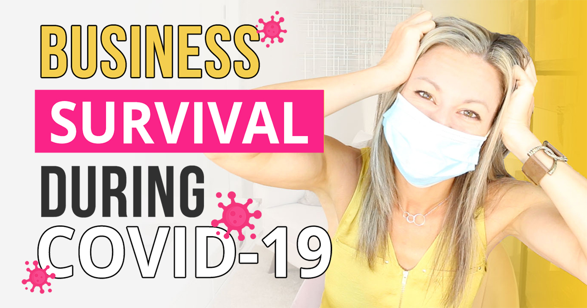 6 Business Survival Tips To Help GrowYour Business During Covid-19 Or Any Other Global Crisis-blog