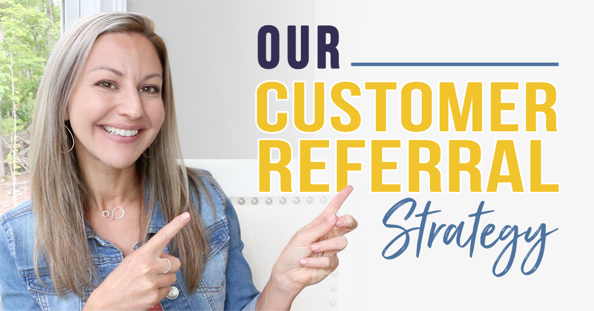 Our Social Media Business Referral Strategy Revealed (This Will Get You More Customers)-blog