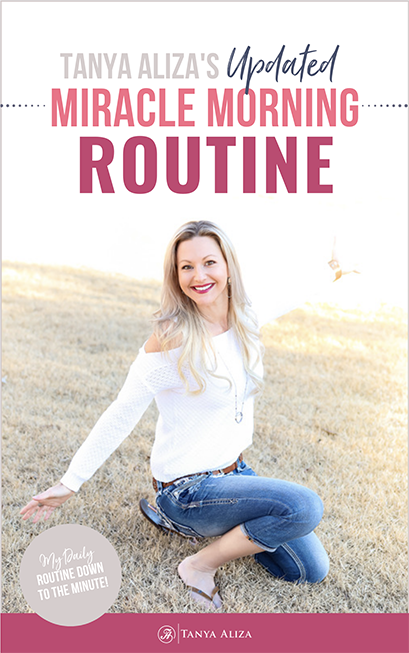 MIracle Morning Routine Cover