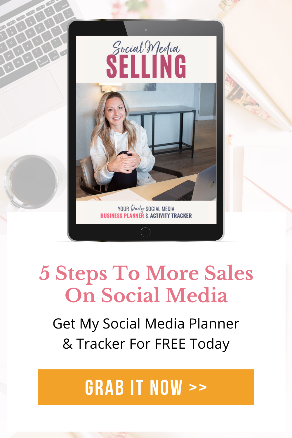 The Smart Marketer's Social Media Selling Plan